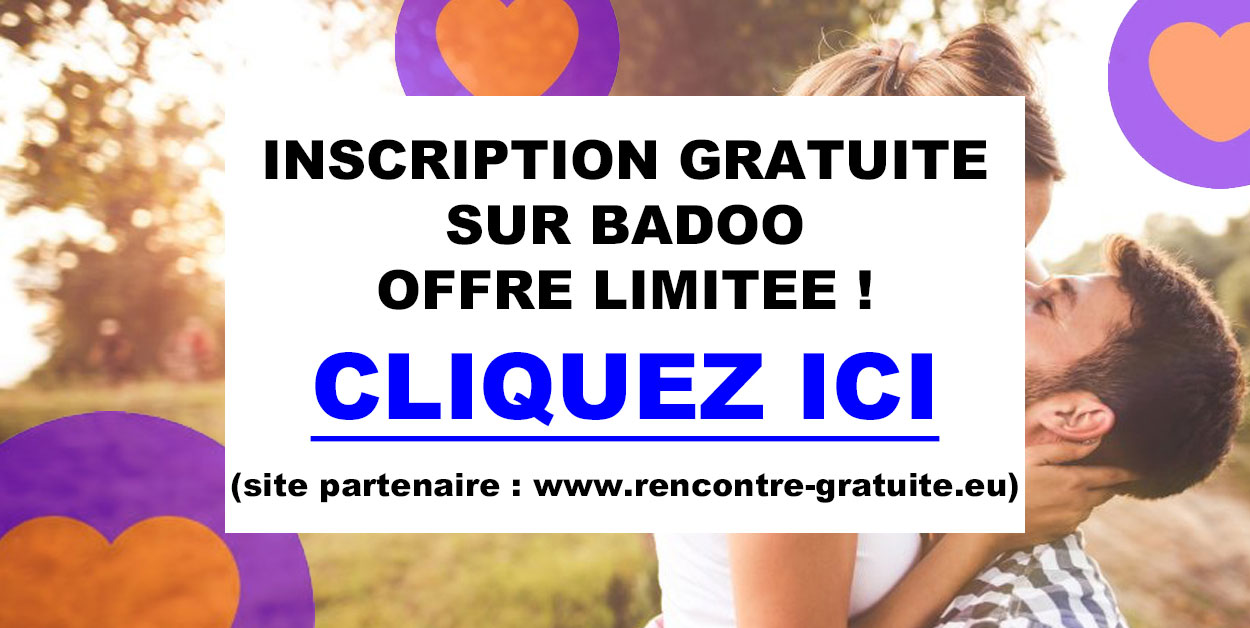 Rencontre gratuite : au top